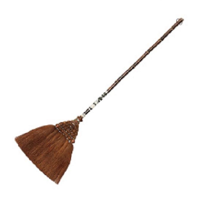 【ふるさと納税】キ乃シタ 本棕櫚菷まごころ長柄