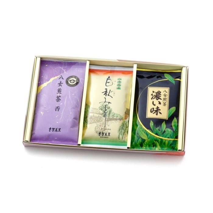【ふるさと納税】八女煎茶セット, 木製食器の店 若狭屋:440d54b7 --- rodebyjakt.se