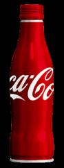 【ふるさと納税】コカ・コーラ スリムボトル250ml 1ケース30本 ARA014