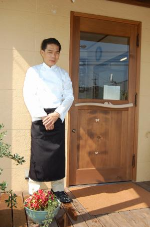 【ふるさと納税】木製玄関ドアKDR-1 AYA013