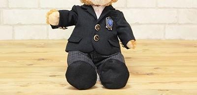 【ふるさと納税】制服リメイク ブラウス(Yシャツ)+ジャケット+(ズボンかスカートのどちらか1点)
