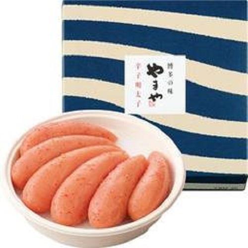 【ふるさと納税】A514.【やまや】美味辛子明太子(300グラム)