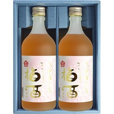 【ふるさと納税】太宰府さんのおいしい梅酒720ml×2本セット【1107119】