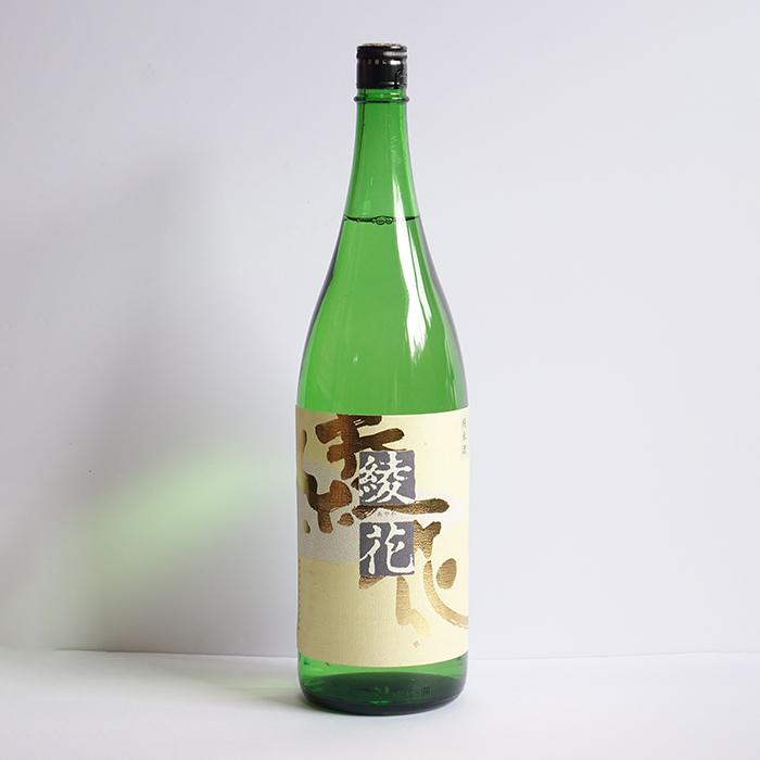 【ふるさと納税】純米酒「綾花(1.8L×1本)」 AA-0201r