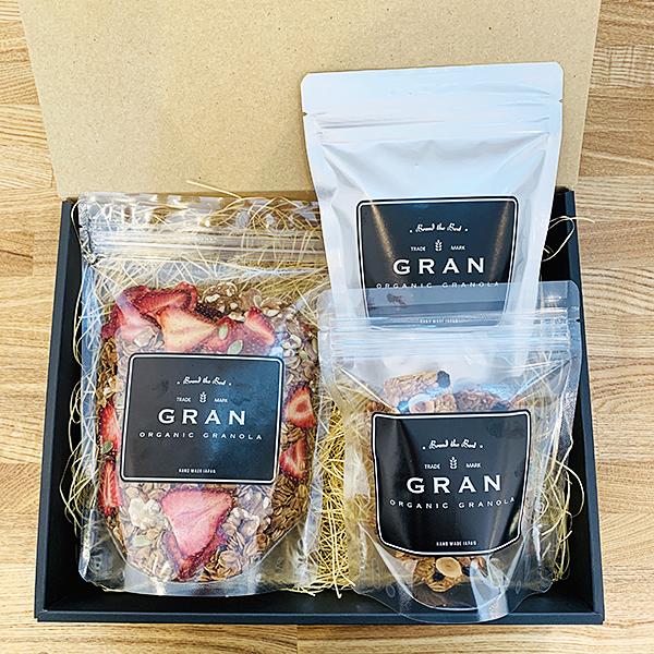 無添加にこだわり厳選した食材を使用しています ふるさと納税 10%OFF 新登場 D-095.GRAN M BOX
