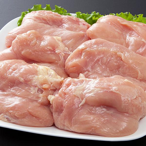 【ふるさと納税】C-193.ありたどり ムネ肉 4kg
