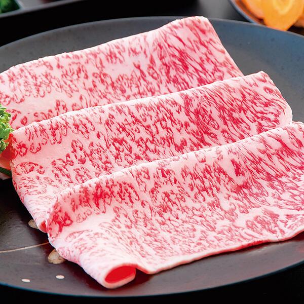 【ふるさと納税】L-001.佐賀牛ステーキ&しゃぶしゃぶセット