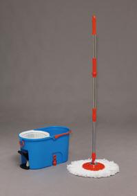 【ふるさと納税】回転モップ洗浄機能付き KMO-540S