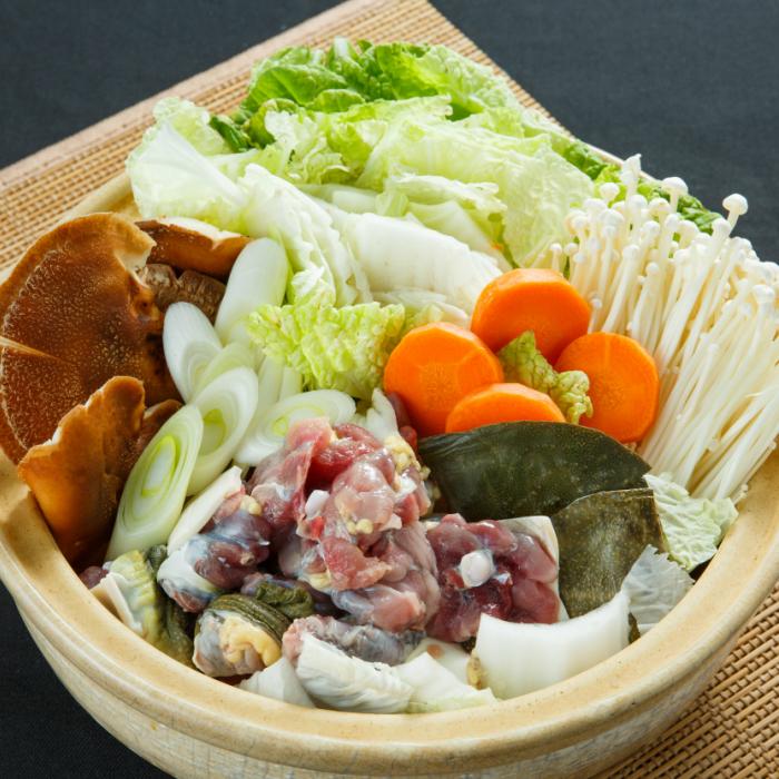 【ふるさと納税】b-11 すっぽん鍋や唐揚げにお手軽な冷凍スッポン 合計300g