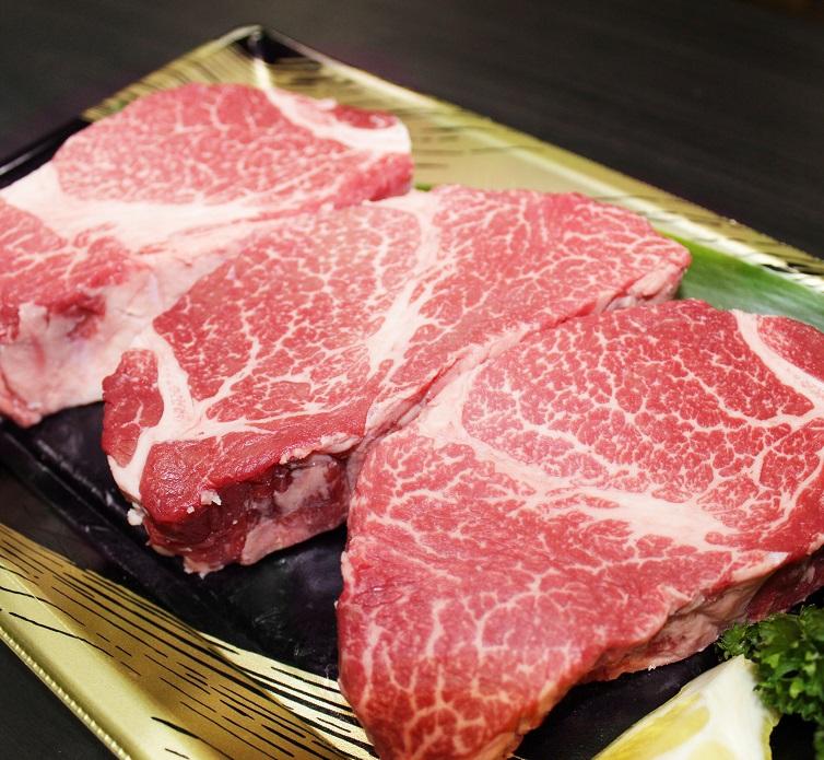 【ふるさと納税】Q-1 最高級ブランド牛 佐賀牛ヒレステーキ 約180g×10枚