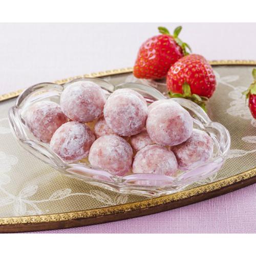 【ふるさと納税】いちごのお菓子アソートセット (H017103)