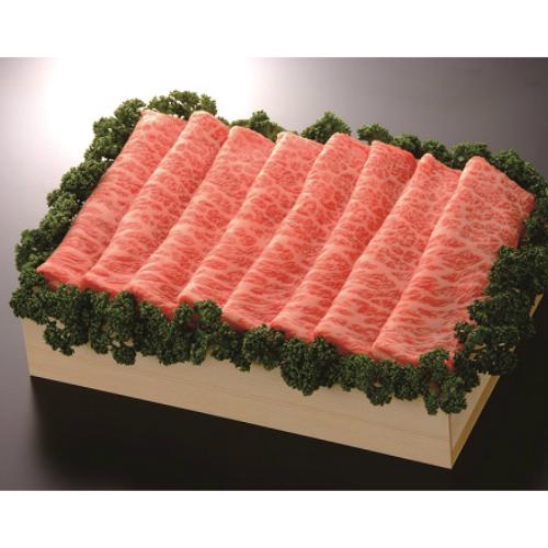 【ふるさと納税】佐賀産和牛肩ロースしゃぶ・すき焼用500g (H040119)