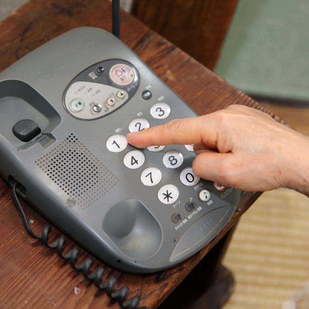 ふるさと神埼市で暮らす親御さんに 毎日お電話 自動音声 で体調確認を行い その結果をご家族様へお知らせするサービスです <セール&特集> H068104 専門店 固定電話 神埼市内みまもりでんわサービス ふるさと納税 3ヶ月