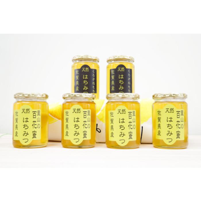 【ふるさと納税】佐賀県神埼産はちみつ2700g (H050111)