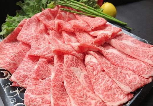濃厚な肉の旨み ふるさと納税 B-072 佐賀牛 500g 肩ローススライス 店内限界値引き中&セルフラッピング無料 並行輸入品