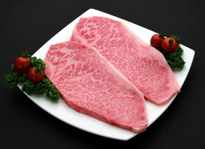 【ふるさと納税】B-076R 佐賀牛サーロインステーキ 200g×2枚