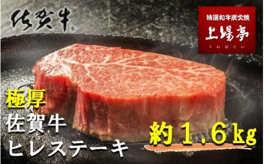【ふるさと納税】【希少】佐賀牛