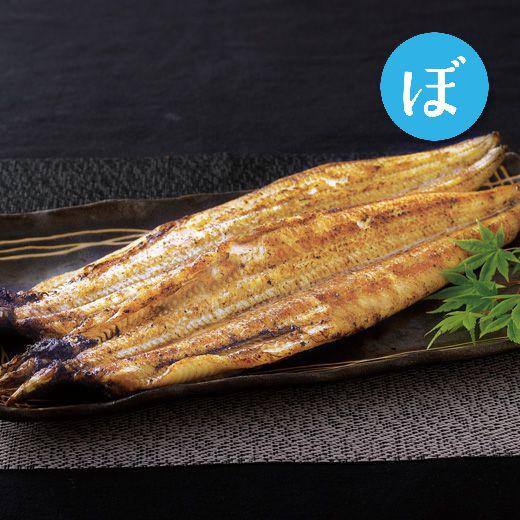 【ふるさと納税】寿司屋厳選!特大うなぎの白焼(国産・養殖)