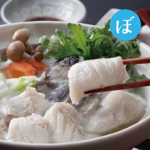 【ふるさと納税】たっぷり九十九島くえ鍋セット