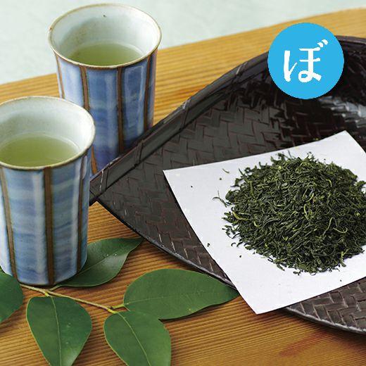 【ふるさと納税】世知原茶「極上茶」3本セット