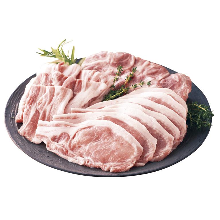 【ふるさと納税】平戸島豚セット