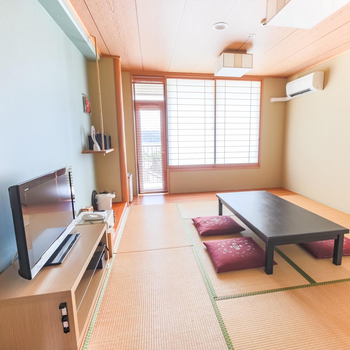 【ふるさと納税】【J9-001】福島温泉ほの香の宿 つばき荘 1泊2食付宿泊券(2名様分)