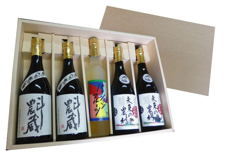 【ふるさと納税】焼酎リキュールセットT2M2P(芋、芋、リキュール)5本セット