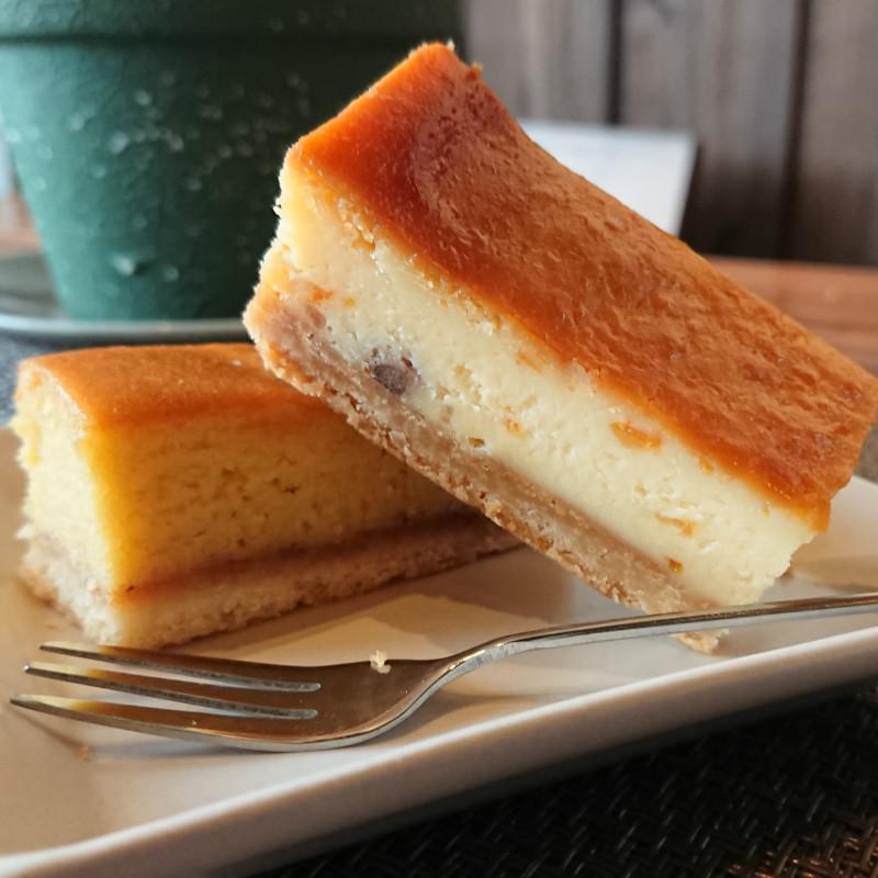 【ふるさと納税】【B0-021】チーズスティックタルト(オレンジ風味)&スイートポテトのスティックタルト