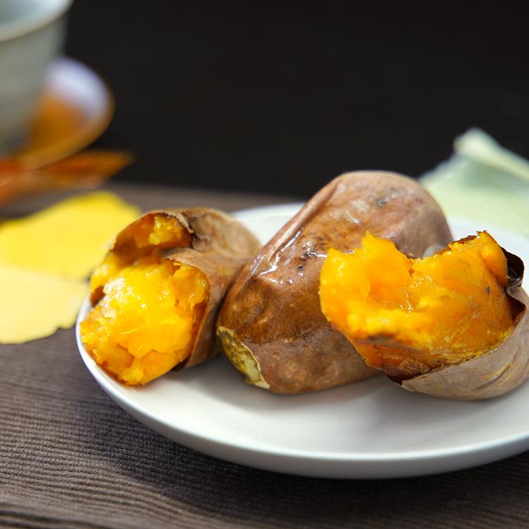 【ふるさと納税】ごとのプレミアム焼き芋セット 60pt