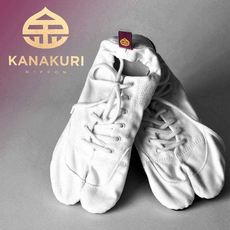 【ふるさと納税】ランニング足袋「KANAKURI」≪専用袋付き≫