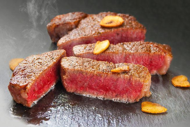 【ふるさと納税】褐色和牛シャトーブリアンステーキ肉