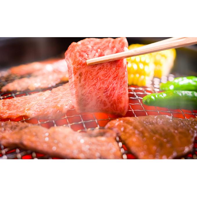 【ふるさと納税】くまもとあか牛 焼肉用 肩ロース(1000g) 【牛肉・肉・熊本県産・和牛・焼き肉用】