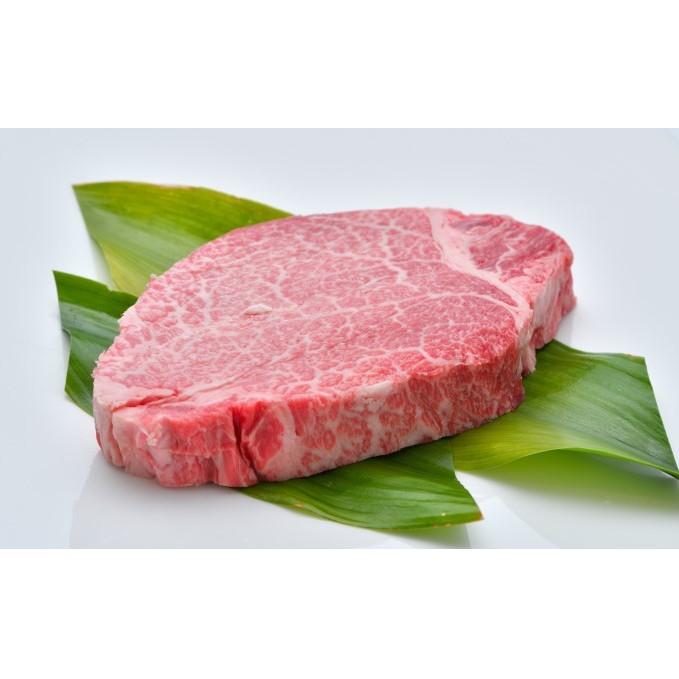 【ふるさと納税】【GI】くまもとあか牛 ヒレステーキ 150g 【お肉・牛肉・ヒレ・ステーキ】