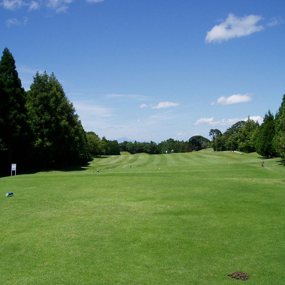 【ふるさと納税】矢部サンバレー ゴルフプレー補助券