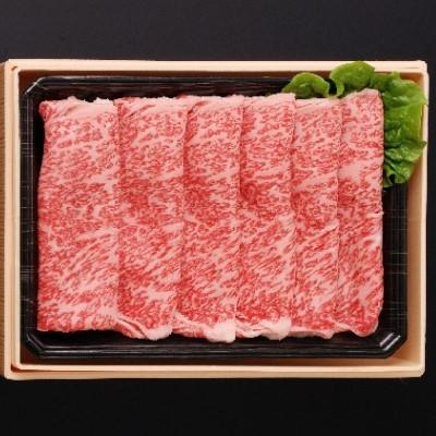 【ふるさと納税】プレミアムくまもと黒毛和牛ロース 【肉・牛肉・ロース】