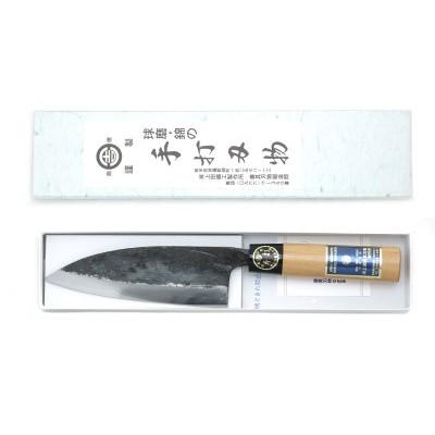 【ふるさと納税】アジ切庖丁(小魚用) 【雑貨・キッチン用品/包丁】