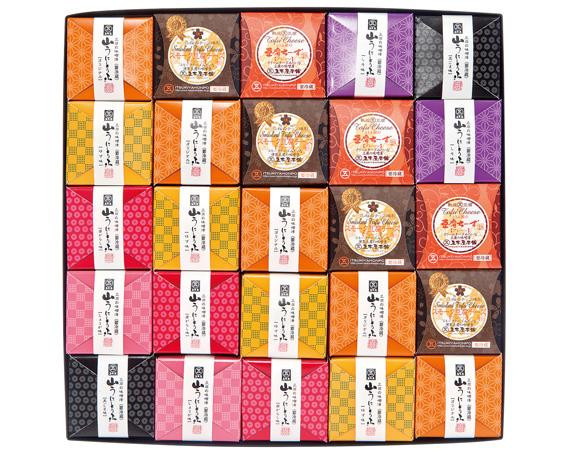 【ふるさと納税】No.041 五木屋本舗の山うにキューブ「奏」 / 豆腐 味噌漬 九州産大豆・天然水使用 熊本県 特産