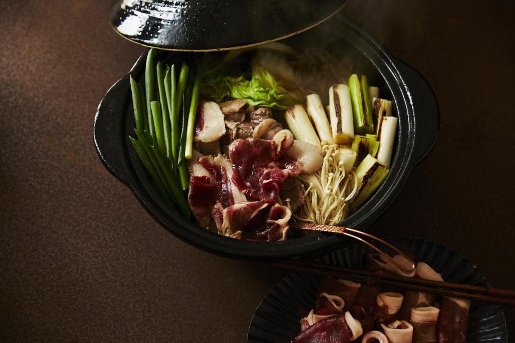 【ふるさと納税】臭みがない!猪肉&猪飯&猪みそ&鹿のパスタソース 4点セット
