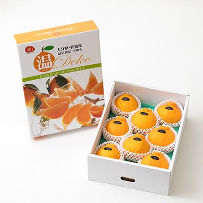 【ふるさと納税】野菜ソムリエ石児さんの「特選 温デコ2.5kg」 予約 果物 フルーツ<05-B0035>