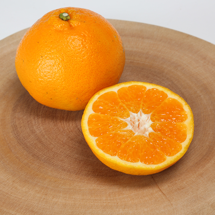 【ふるさと納税】はるみ バラ詰め 約4kg 予約 果物 フルーツ<06-A0062>