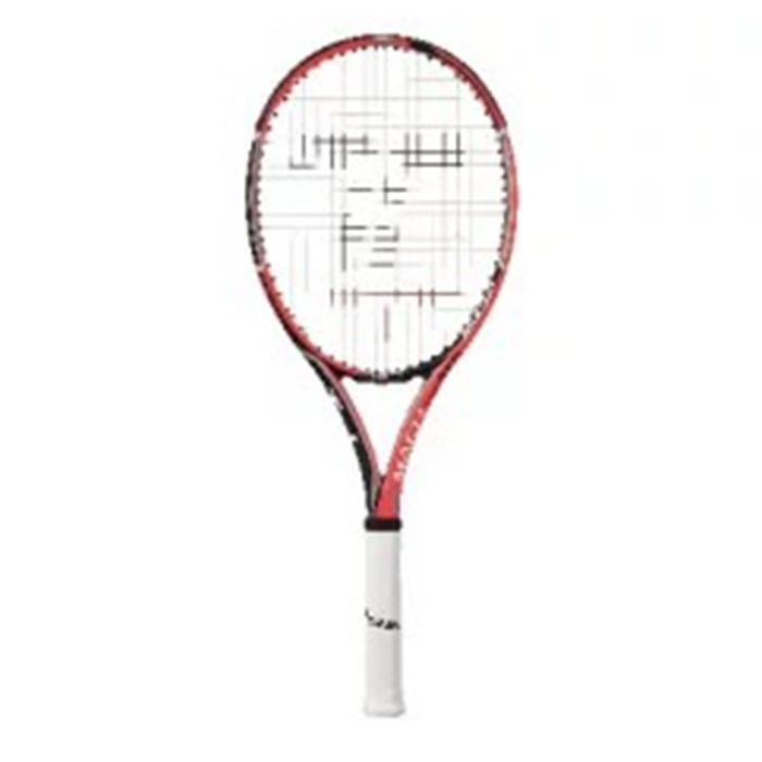 【ふるさと納税】トアルソン 硬式テニスラケット S-MACH TOUR 300(オレンジ)(グリップサイズ3)<23-E0009>