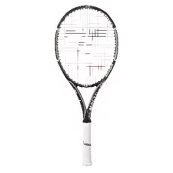 【ふるさと納税】トアルソン 硬式テニスラケット S-MACH TOUR 300(カーボンブルー)(グリップサイズ3)<23-E0010>