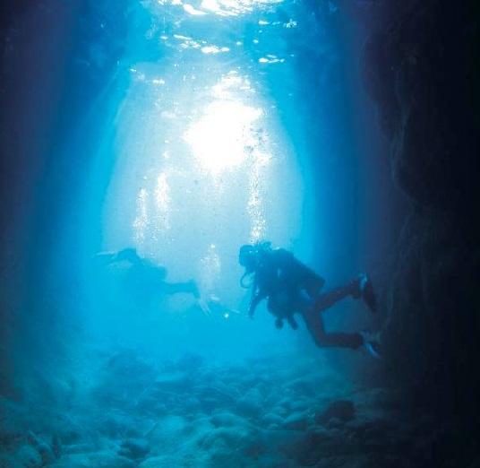 【ふるさと納税】スキューバダイビング体験 海 アウトドア 宮崎県 延岡市