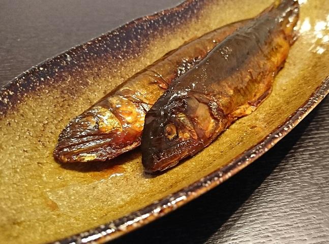 【ふるさと納税】あゆの甘露煮