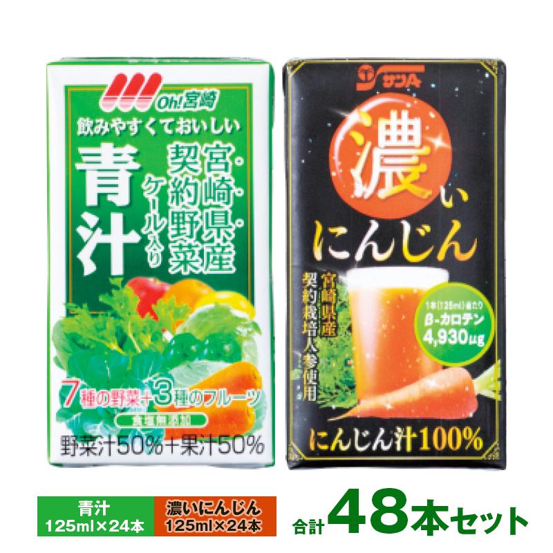 【ふるさと納税】健康ジュースBセット