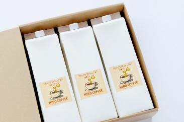 【ふるさと納税】本格アイスコーヒー 900ml 3本セット 紙パック入り ネルドリップ 珈琲 送料無料
