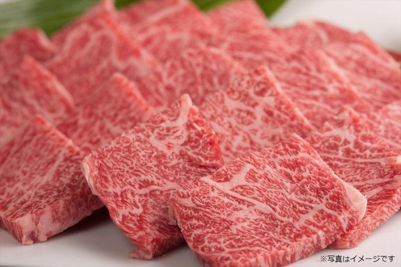 【ふるさと納税】北さつま牛 焼肉