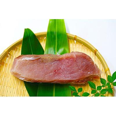 【ふるさと納税】鹿児島県奄美大島産「赤肉塩豚」1kgセット