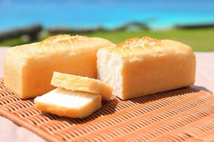 【ふるさと納税】≪晴れるベーカリー≫グルテンフリー米粉パン2本セット