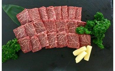 【ふるさと納税】鹿児島県産黒毛和牛モモ・バラカルビ焼肉用約1.2kg